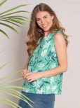 Lily Sleeveless Top