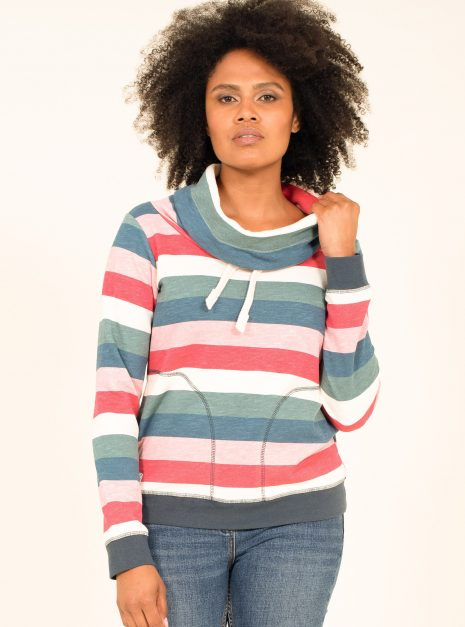 Cowl-Neck-Sweat-Front